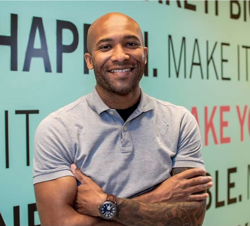 Nate Ivy, Industrial Design Engineering Consultant with mHUB Hardtech Development services